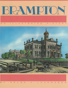 Brampton An Illustrated History